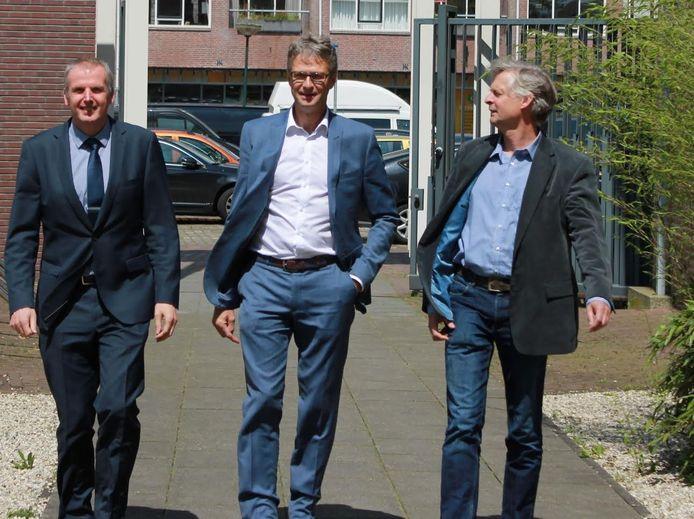 ODBN-directeur Jan Lenssen gaat deze maand nog praten met B en W van Boekel