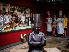 Deux ans après la mort de Paul Bocuse, son restaurant perd sa troisième étoile au Michelin