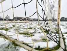 De winter is terug: alleen Hoek en Kloetinge komen in actie