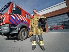 Steeds vaker natuurbranden, maar het Haaksbergse korps is daarin gespecialiseerd