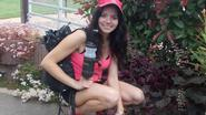 Sarah Wagemans zoekt sponsoring voor The Track Australië