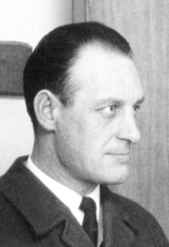 Piet Bruijninckx (1927-2018)