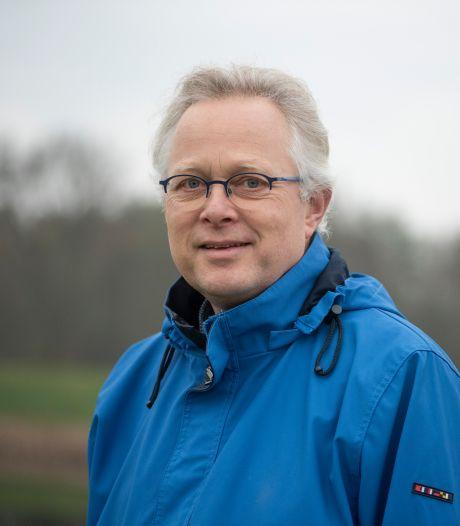 Nieuwe dominee in Rijssen is wetenschapper én predikant: 'Ik kan niet kiezen'