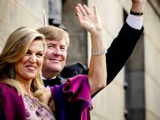 Koningspaar bezoekt Flevoland