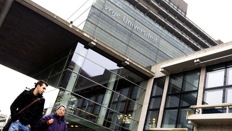 De Vrije Universiteit Beeld ANP