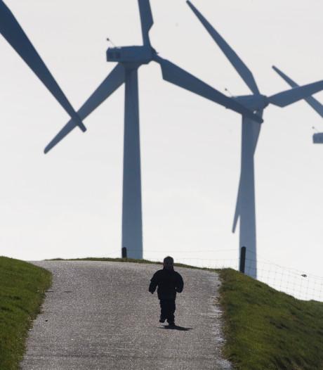 Nederland bungelt in Europa helemaal onderaan op het gebied van duurzame energie