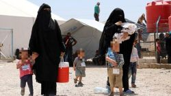 "Bonte (sp.a): ""Regering moet nog meer kinderen van IS-ouders terughalen"""