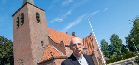 Katholieke kerken in Vechtdal en Noord-Oost-Salland blijven open: 'Sluiting niet aan de orde'