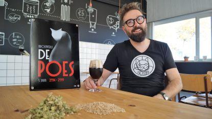 Horeca mag nog niet open, maar nu al plannen voor pop-upzomerbar bij Brouwerij De Poes