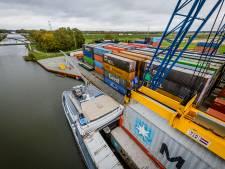 Bouwcombinatie krijgt miljoenenorder voor verruiming van Twentekanalen