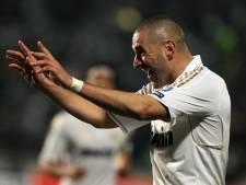 """""""Benzema refuse de donner 1500€ par mois à sa grand-mère"""""""
