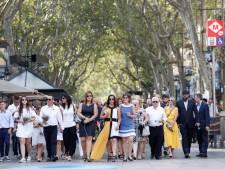 Un an après, Barcelone se souvient
