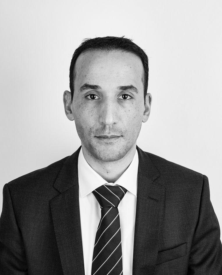 Patrick Noordoven werd illegaal geadopteerd in Brazilië en wijdde zijn onderzoeksmaster rechtswetenschappen aan het recht op identiteit en interlandelijke adoptie. Beeld