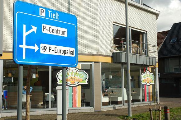 In de Beneluxlaan in Tielt werd ingebroken in de flat van een 87-jarige dame.
