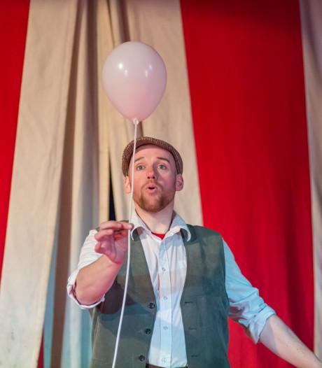 Magic Circus eind augustus met show in Vathorst
