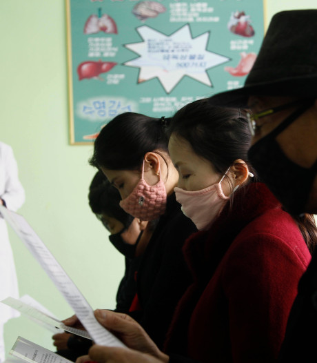 In deze achttien landen heeft nog niemand het coronavirus opgelopen