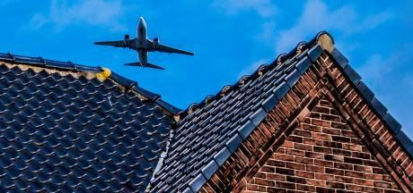 Inspectie hoeft nog niets te doen tegen overschrijding vliegbewegingen Schiphol