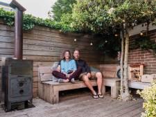 Dagmar en Koen (Diggy Dex) zijn al 15 jaar samen en weten: hij is de Ernie en zij de Bert van hun relatie