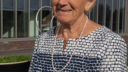 Marie Louise (84) vastberaden om raadslid te worden