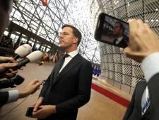 Korting op Nederlandse EU-afdracht niet heilig voor Rutte