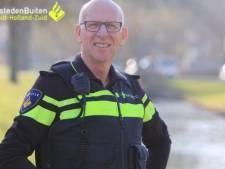 Sliedrechtse wijkagent oogst lof met 'kerstverhaal'