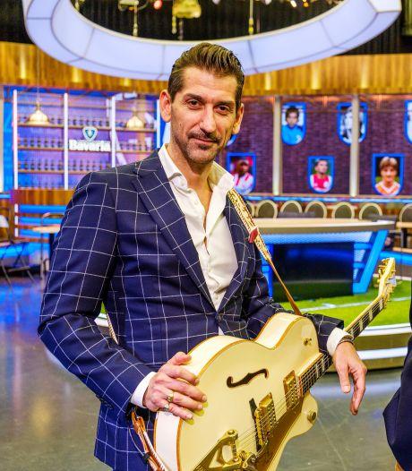 Johan Derksen: 'Danny Vera heeft nog tien Roller Coasters'