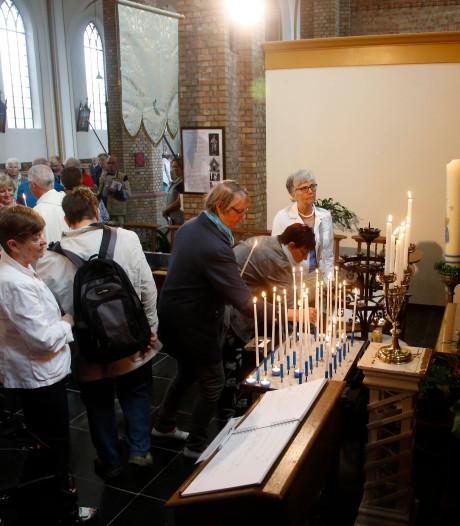 Aandacht voor Aardenburg in boek over Mariapelgrimsoorden