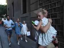 LIVE: Spaanse politie doodt vijf terroristen bij tweede aanslag