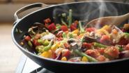 Leren koken met wat je in huis hebt