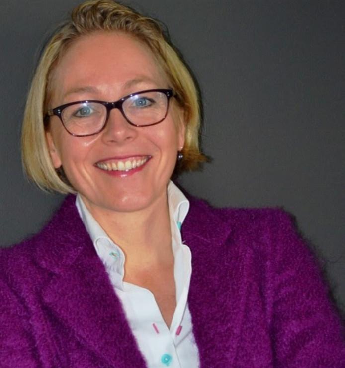 Kathleen Goense
