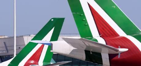 Mogelijk duizend banen weg bij redding Alitalia