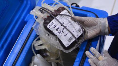 Zuid-Koreaanse artsen melden coronagenezing met bloedplasma