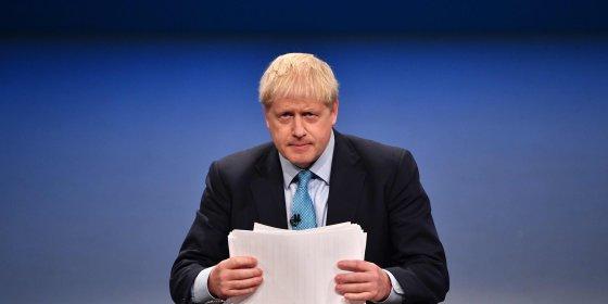 Britse regering wil maandag stemming over brexitdeal