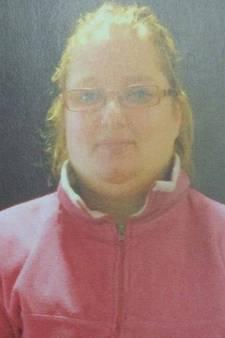 Politie zoekt in Oldenzaal naar vermiste Enschedese Nicole (32)