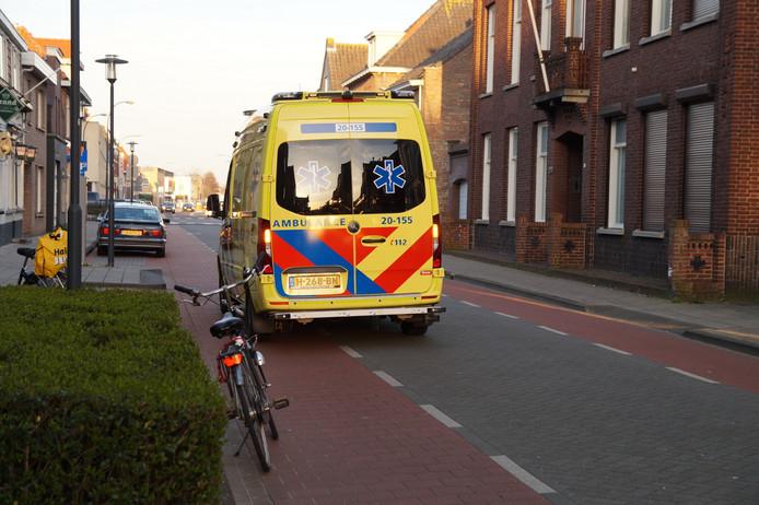 Meisje aangereden in Waalwijk, bestuurder gevlucht