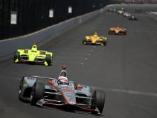 Power winnaar van 102de editie Indy 500