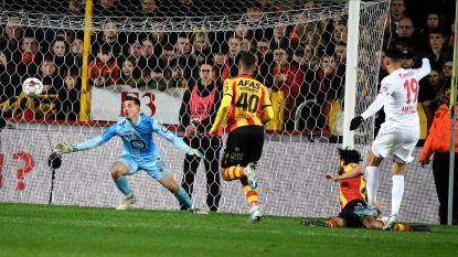 Kijk hier naar de vijf goals uit eerste match na winterbreak, met knappe openingstreffer van Amallah