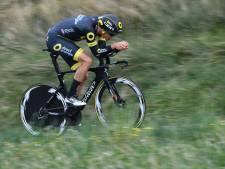 Geen Roompot, wel ploeg Terpstra naar Tour de France