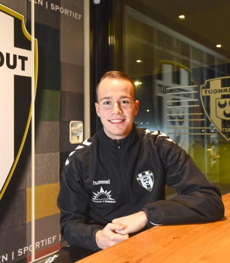 Oosterhouter Van Pelt klaar om te vlammen: 'Een droom om tegen TSC te spelen'
