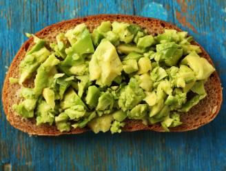 Waarom we zo dol zijn op toast met avocado