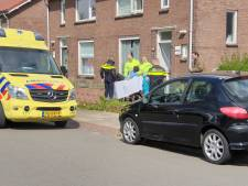 Twee gewonden bij mishandeling na verkeersruzie in Wageningen
