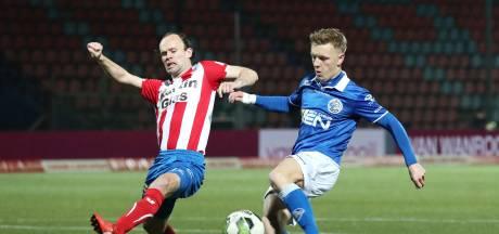 TOP Oss beloont Fleuren al vroegtijdig met een nieuw contract