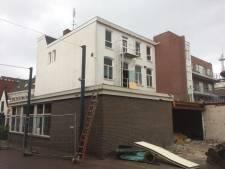 Bouw complex De Zon in Enschede begonnen na 1,5 jaar vertraging