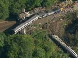 Drie doden na ontsporing trein in Schotland