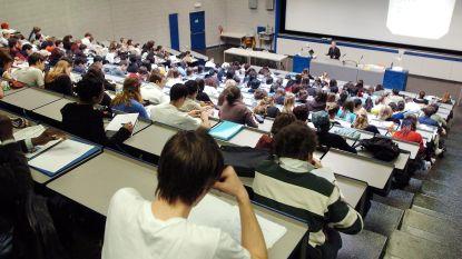 Dubbel zoveel buitenlandse studenten in tien jaar