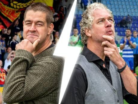 CLUBWATCHERS | Trainer Stegeman onder druk bij verliezend PEC Zwolle, GA Eagles buigt niet maar straalt al evenmin