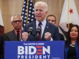 VERKIEZINGSBLOG. Michael Bloomberg smijt met miljoenen om Biden te steunen in Republikeinse staten - Al meer dan 66 miljoen stemmen uitgebracht