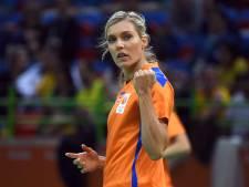 Moeilijk EK-kwalificatieduel voor handbalsters in Hongarije