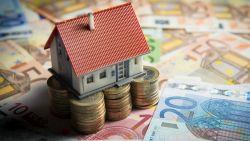 Belg betaalt elke maand gemiddeld 864 euro aan leningen af
