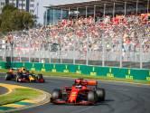 Bekijk hier de samenvatting van de GP van Australië